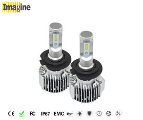 China Anti Glaring H7 Led Headlight Conversion Kit supplier