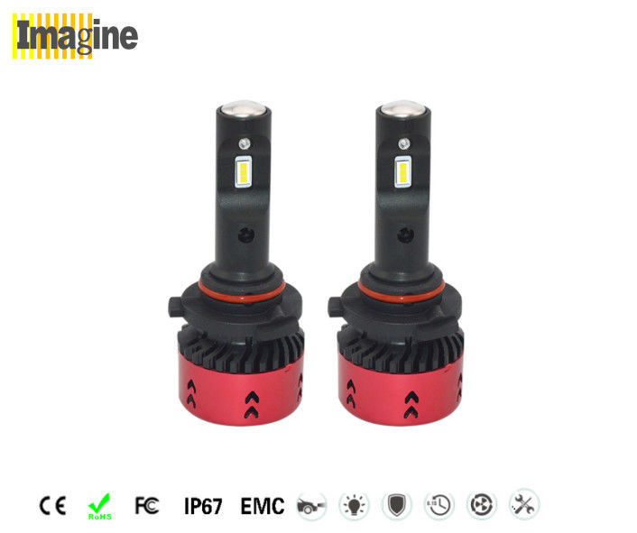 Led Replacement Headlight Bulbs >> Led Replacement Headlight Bulb 9005 Led Headlight Conversion Kit